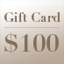 Gift Card – $100
